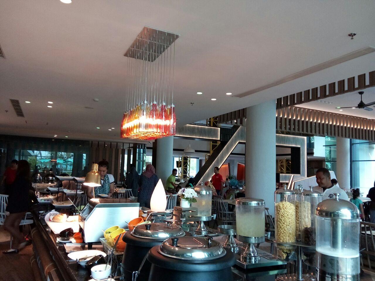 Ibis Style Hotel Batam
