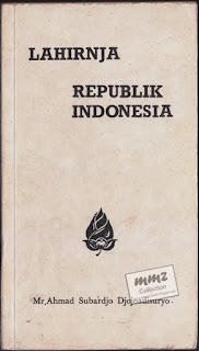 contoh sejarah kemerdekaan