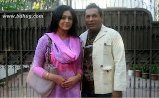 Mosharraf Karim Bangladeshi Actor Biography, HD Photos With Actress Nipun Akter