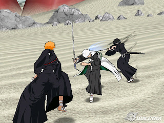 FREE DOWNLOAD GAME Bleach: Versus Crusade 2012 (PC/ENG ...
