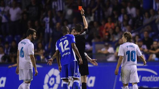 Real Madrid đón tin buồn về Sergio Ramos