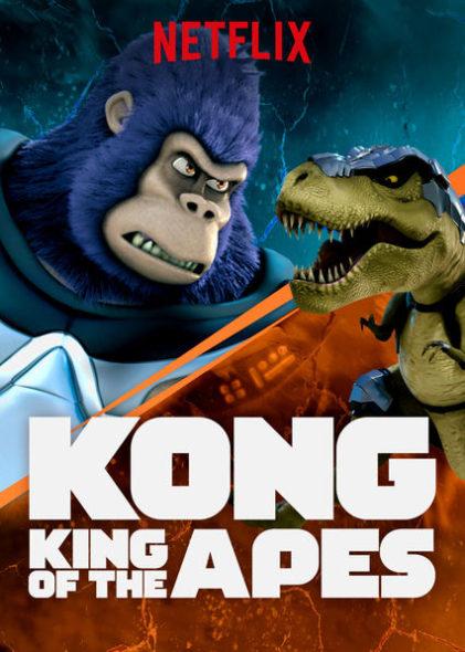 Kong – Regele maimuțelor Dublat In Romna Episodul 1