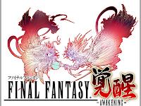 Download FINAL FANTASY AWAKENING 3D En v1.7.2 Mod Apk