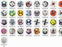 PES 2016 Ball Repack V4