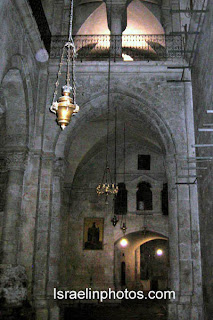 Israel Travel Guide - Christian Holy Sites: Church of the Holy Sepulchre, Church of the Resurrection, كنيسة القيامة