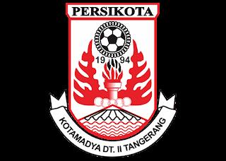Logo Persikota Tangerang Vector
