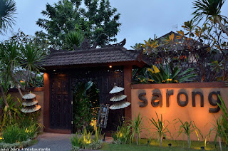 Various Vacancies for The Sarong Restaurant Group
