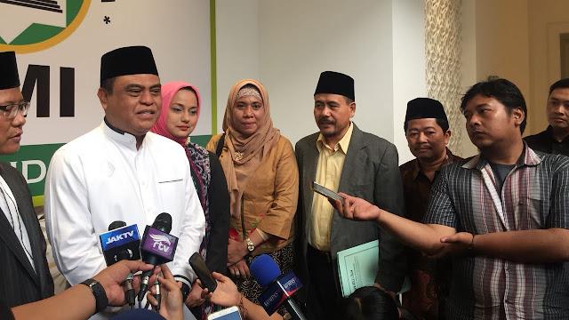 Wakil Ketua Dewan Masjid Tak Yakin Dengan Data BIN