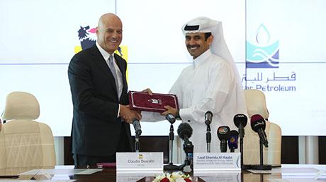 Eni: accordo per cedere a Qatar Petroleum il 35% dell'Area 1, Messico