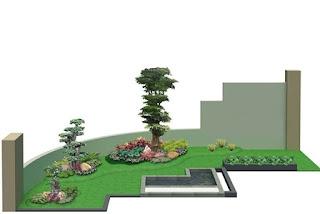 Desain Taman Surabaya - tukngtamansurabaya 30