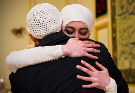 Wahai Suami.. Bertanggung Jawablah Terhadap Istri Pilihanmu