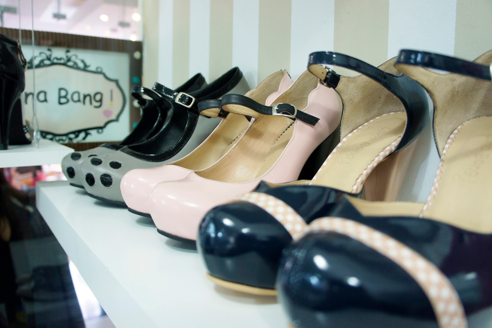 Lana Bang - Zapatos de Diseño, shoelover