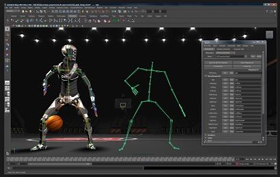 Beberapa Aplikasi Pembuat Video Animasi Bergerak Keren Dengan Sangat Mudah