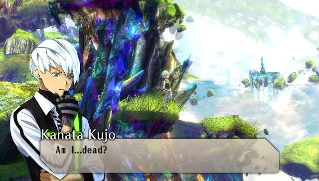 tri-ace PS Vita rpg review