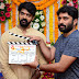 Naveen Chandras new Movie Opening Photos