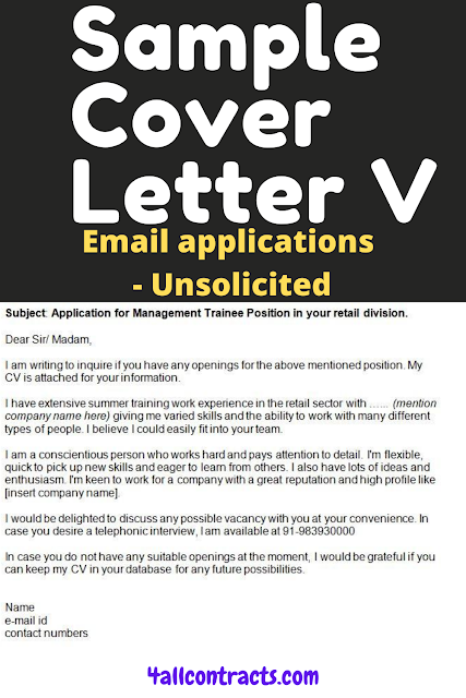 cover letter examples 2020 uk,