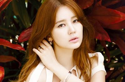 Yoon Eun Hye Wanita Korea Tercantik dan Seksi