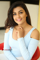 Anisha Ambrose Latest Pos Skirt at Fashion Designer Son of Ladies Tailor Movie Interview .COM 1024.JPG