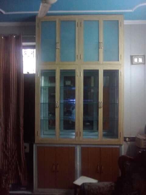 Pvc Kitchen Doors