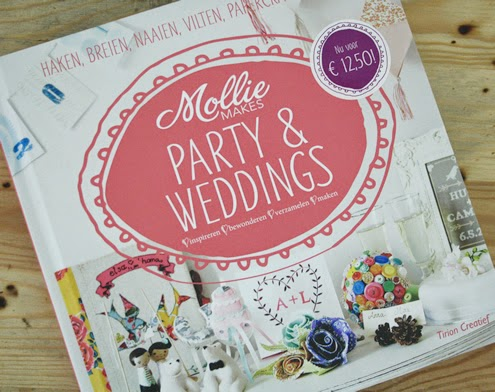 Mollie Makes Party & Weddings
