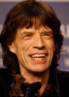 Biodata Biography Profile Mick Jagger Terbaru and Complete