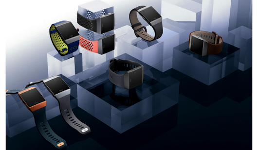 Fitbit launches Ionic Smartwatch, Flyer Wireless Headphones & Aria 2