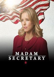 Madam Secretary 4ª Temporada (2017) Legendado – Download Torrent