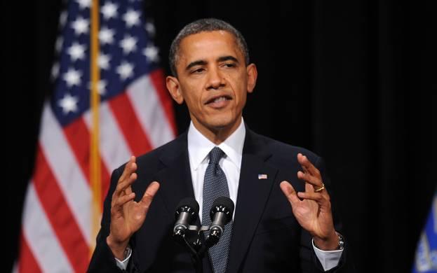 Τελευταία δημόσια ομιλία του Ομπάμα από τον Ιερό Βράχο της Ακρόπολης