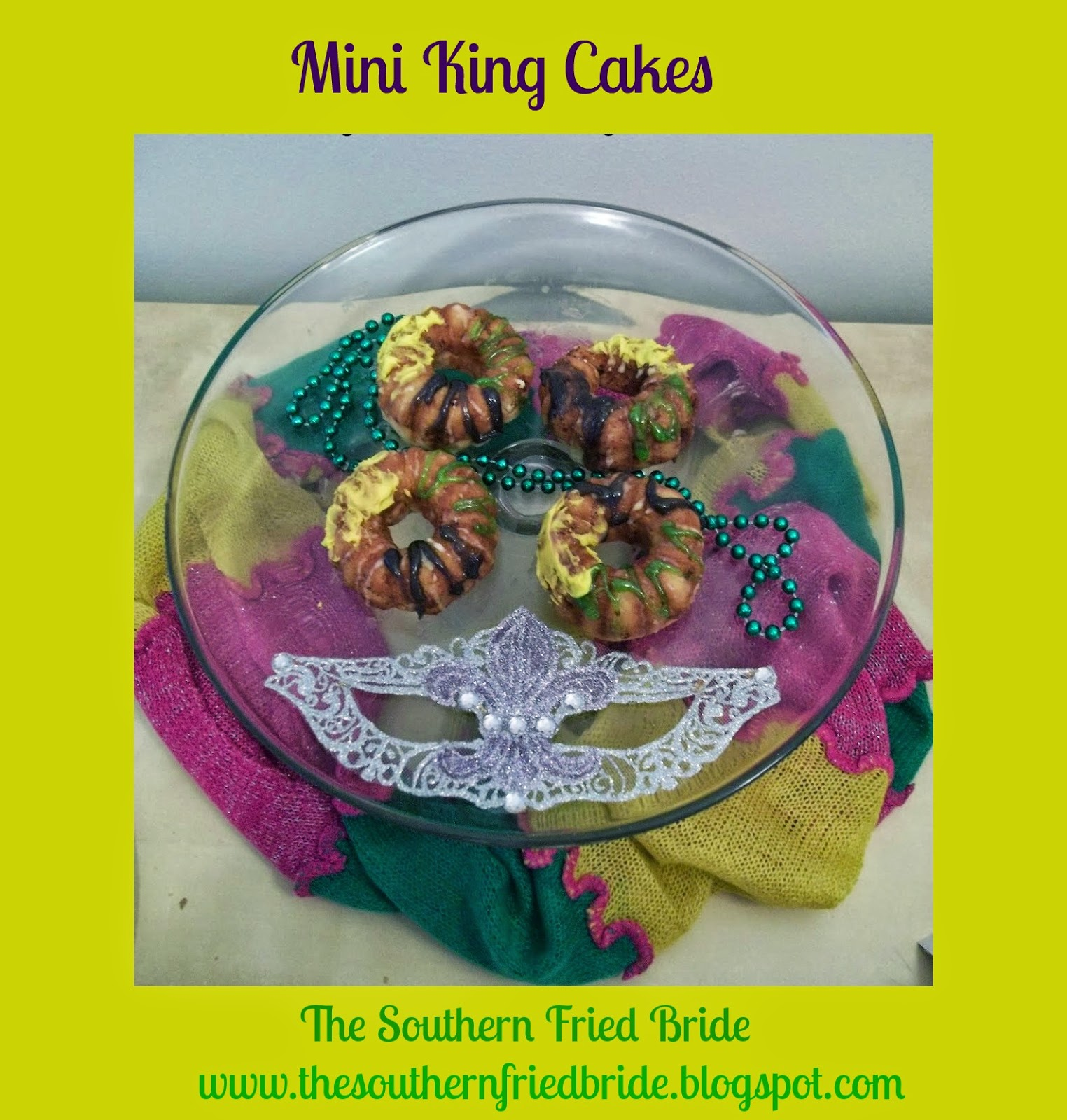 Quot The Southern Fried Bride Quot Happy Mardi Gras Fat Tuesday