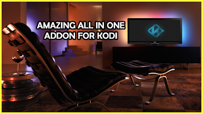 AMAZING ALL IN ONE ADDON FOR KODI 2016