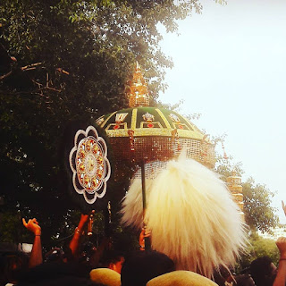 Thrissur, Thrissur Pooram, Kerala, Gods own country, Festival