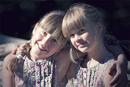 kembaran gaib