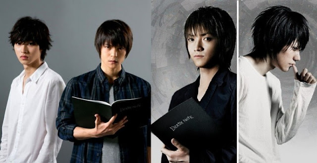 Live-Action Death Note