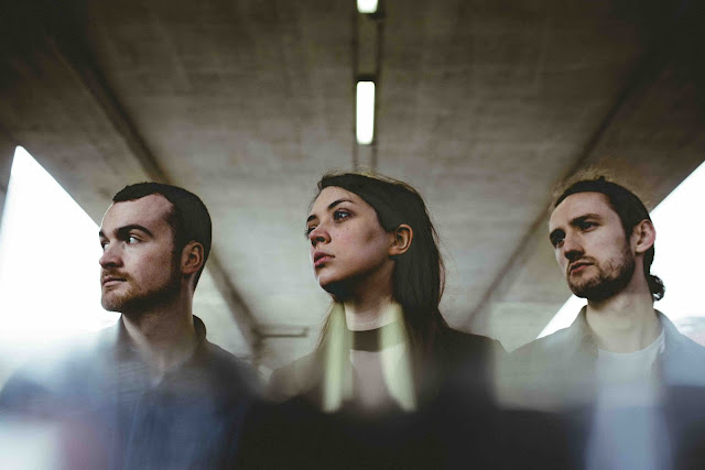 Talmont Unveil New Single 'Moving Further Than Before'