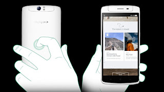 Cara Mudah Flash Oppo N1 Via SP Flashtool dengan PC, Firmware Original