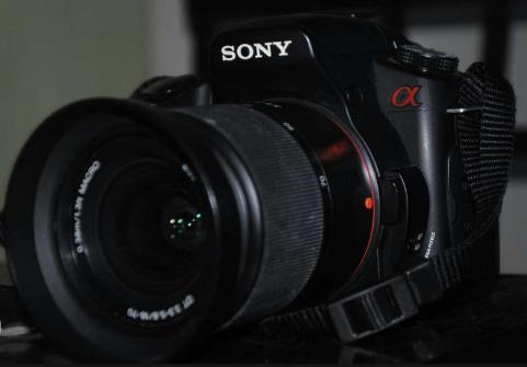 Spesifikasi dan Harga Kamera Dslr Sony A300 Terbaru
