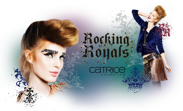 "Catrice ""Rocking Royals"" - edycja limitowana"