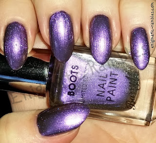 Review-Swatch-Barry-M-Autumn-2017-Limited-Edition-Polishes-Mystic-Purple