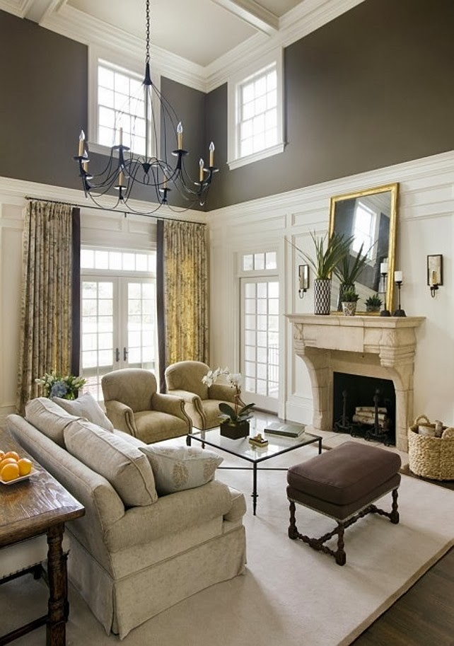 The Fabulous South S Designs Cly With A Grey On Top Architects Interior Designers Home Decor Tall Wall House Design
