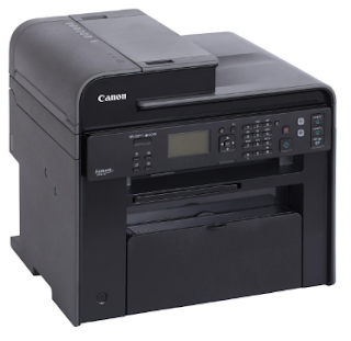 Canon I-Sensys MF4730 drivers download