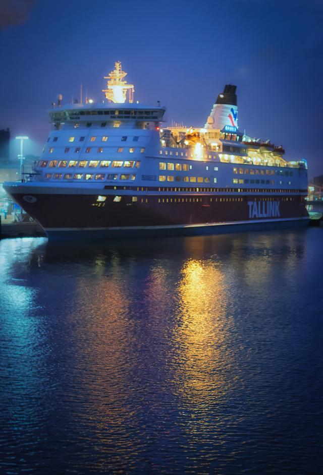 Tallink Silja