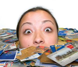 Como Evitar Dívidas e Planejar Gastos de Cartões de Crédito