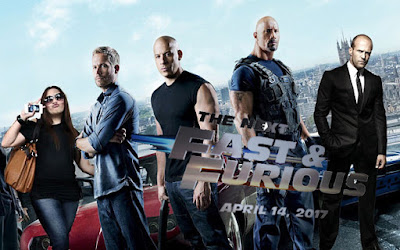Sinopsis The Fast & Furious 8 (2017)