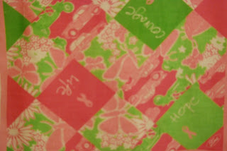 One Girl Two Cats It S Not Spring Without Lilly Pulitzer