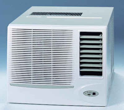 Toko Air Conditioner Split Sharp Bekas