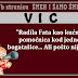 """VIC: """"Radila Fata kao kućna pomoćnica kod jedne bogatašice... Ali pošto nije..."""""""