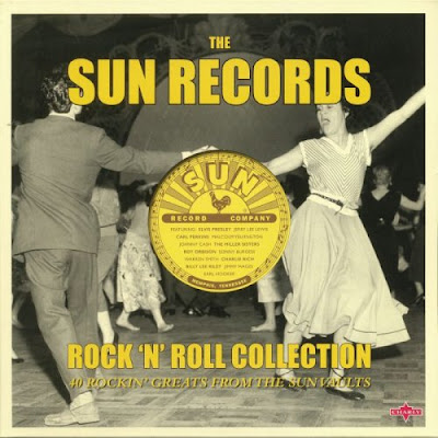 The Sun Records Rock'n'Roll Collection 2017 Mp3 320 Kbps