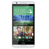 HTC Desire 620 8GB 4G Grigio, Bianco