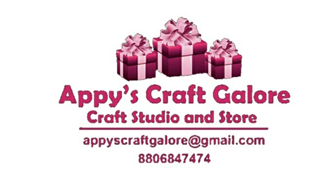 Appy's Craft Galore