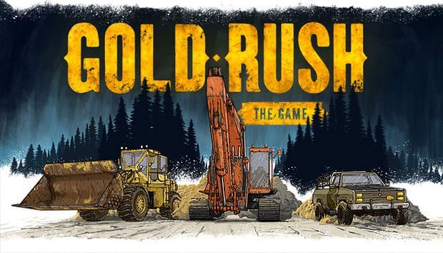 GOLD RUSH THE GAME TÉLÉCHARGEMENT GRATUIT